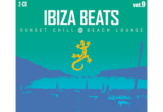 VARIOUS - IBIZA BEATS VOL.9