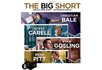 The Big Short | Blu-ray