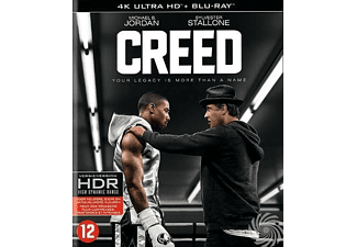 Creed | 4K Ultra HD Blu-ray