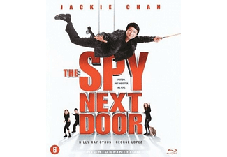 Spy Next Door | Blu-ray