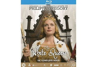 White Queen | Blu-ray