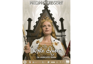 White Queen | DVD