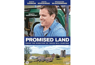 Promised Land (2013) | DVD