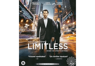 Limitless | Blu-ray
