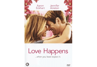 Love Happens | DVD