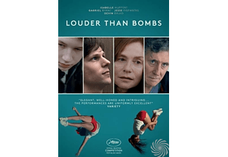 Louder Than Bombs | DVD