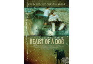 Heart Of A Dog | DVD