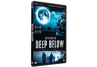Deep Below | DVD