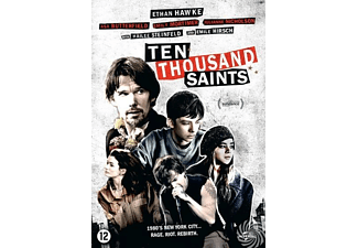 Ten Thousand Saints | DVD