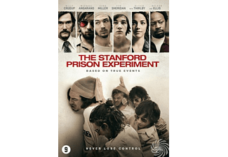 Stanford Prison Experiment | DVD
