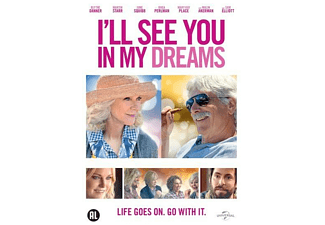 I'll See You In My Dreams | DVD