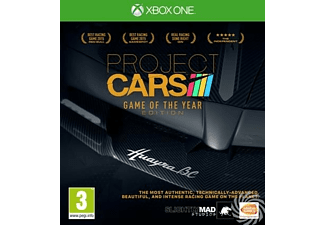 Project Cars (GOTY Edition) | Xbox One