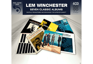 Lem Winchester - 7 Classic Albums - (CD)
