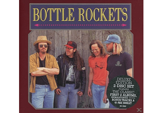 Bottle Rockets - Bottle Rockets/Brooklyn Side - (CD)