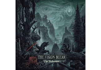 The Vision Bleak - The Unknown - (CD)