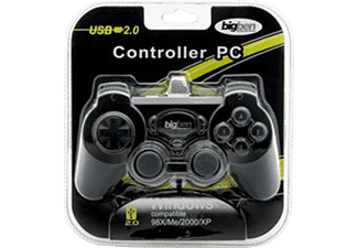 BIGBEN PC USB & PS2 & PS3 Kablolu Analog Game Pad