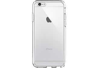 SPIGEN Ultra Hybrid PET iPhone 6/6s Transparant