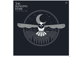 Hanging Stars - Over The Silvery Lake - (CD)