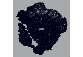 Sumac - What One Becomes [CD]