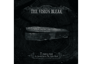 The Vision Bleak - Timeline-An Introduction To The Vision Bleak - (CD)