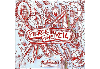 Pierce The Veil - Misadventures - (CD)
