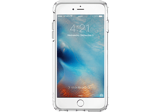SPIGEN Ultra Hybrid iPhone 6/6s Plus Transparant