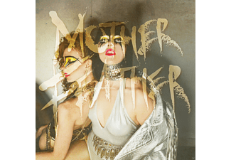 Mother Feather - Mother Feather - (CD)