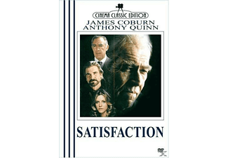 Satisfaction - Cinema Classic Edition - (DVD)