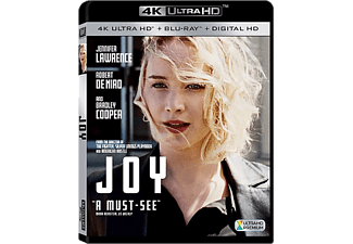 Joy Drama 4K Ultra HD Blu-ray