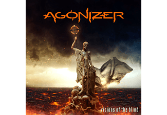 Agonizer - Visions Of Blind - (CD)