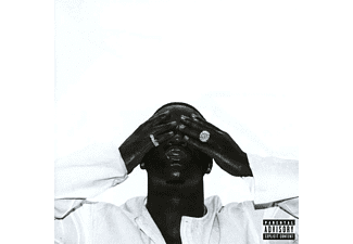A$AP Ferg - Always Strive And Prosper - (CD)