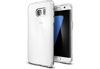 SPIGEN Ultra Hybrid Galaxy S7 edge Transparant