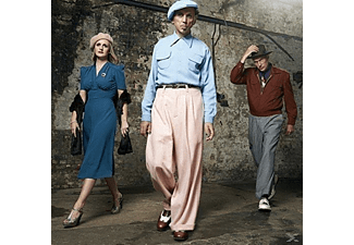 Dexys - Let The Record Show:Dexys Do Irish And Country Sou [Vinyl]