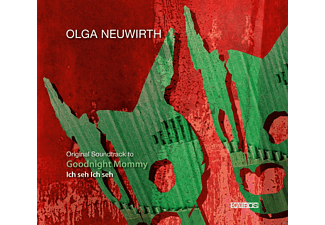 Olga Neuwirth - Goodnight Mommy - (CD)