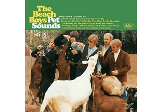 The Beach Boys - Pet Sounds (LTD 50th Anniversary Edt Boxset) | CD
