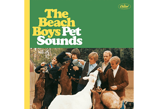 The Beach Boys - Pet Sounds (50th Anniversary 2-Cd Dlx Edt) - (CD)