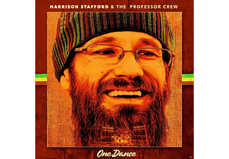 STAFFORD, HARRISON/PROFESSOR CREW, THE - One Dance [CD]