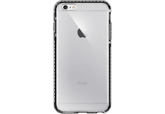 SPIGEN Ultra Hybrid TECH iPhone 6/6s Plus Zwart