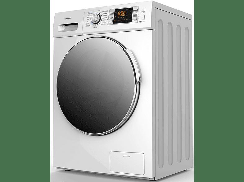 MORRIS WBW-91413 οικιακές συσκευές πλυντήρια ρούχων πλυντήρια εμπρόσθιας φόρτωσης οικιακές συσκευ