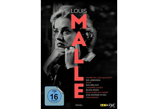 Louis Malle Edition - (DVD)