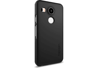 SPIGEN Thin Fit Nexus 5X Zwart