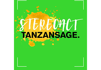 Stereoact - Tanzansage (Deluxe Edition) - (CD)