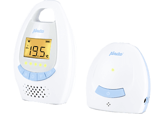 Alecto Digitale 2.4GHz Babyfoon