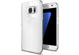 SPIGEN Liquid Crystal Galaxy S7 Transparant
