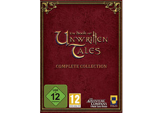Book of Unwritten Tales (Complete Collection) - PC