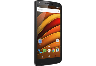 MOTOROLA Moto X Force 32 GB - Svart