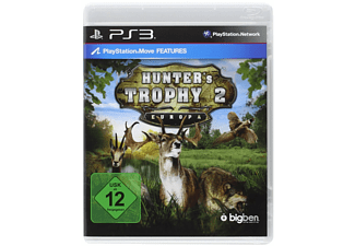 Hunters' Trophy 2 - PlayStation 3