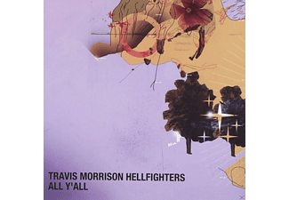Travis Morrison - All Y'all [CD]