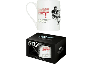James Bond 007 - Dr. No - Tasse