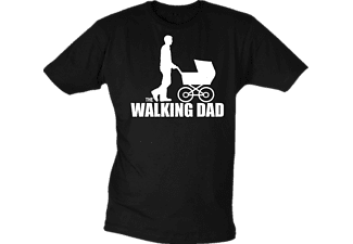 The Walking Dad T-Shirt  XL